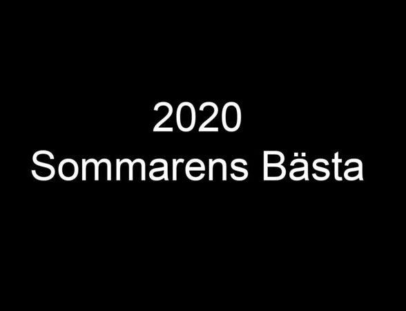 2020 Sommarens Bästa